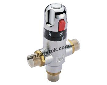 Mixing Water Thermostatic Valve